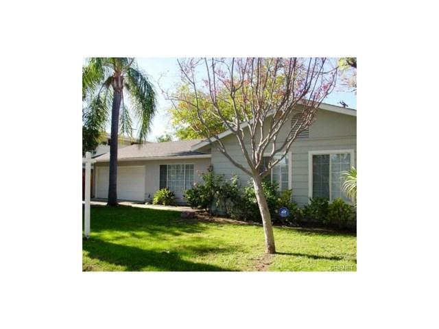 Single Family Home for Rent at 9807 Comanche Avenue Chatsworth, California 91311 United States