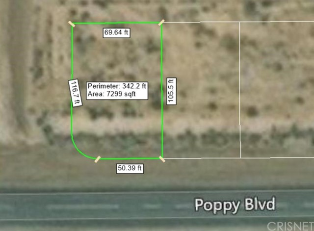 6600 Poppy Blvd & 66th St, California City CA: http://media.crmls.org/mediascn/884e1e33-c44b-4243-bb37-4bfb1f9a7c33.jpg
