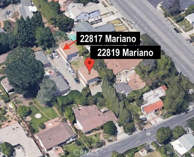 Photo of 22819 Mariano Street, Woodland Hills, CA 91367