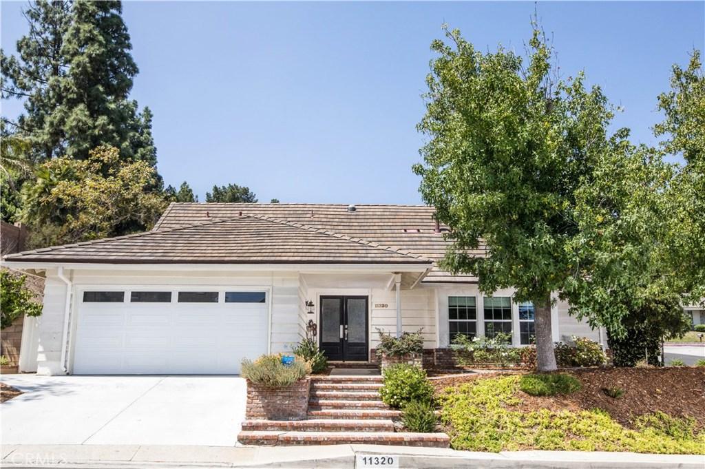 11320 SINCLAIR Avenue, PORTER RANCH, CA 91326