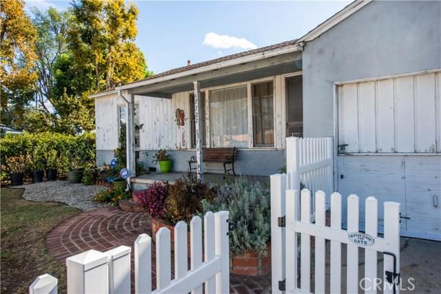 17722 Duncan Street Encino, CA 91316 - MLS #: SR18280547