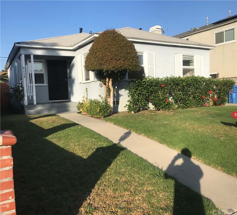Property for sale at 4114 MOORE STREET, Culver City,  CA 90066