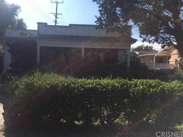 1716 W 43rd Place, Los Angeles CA 90062