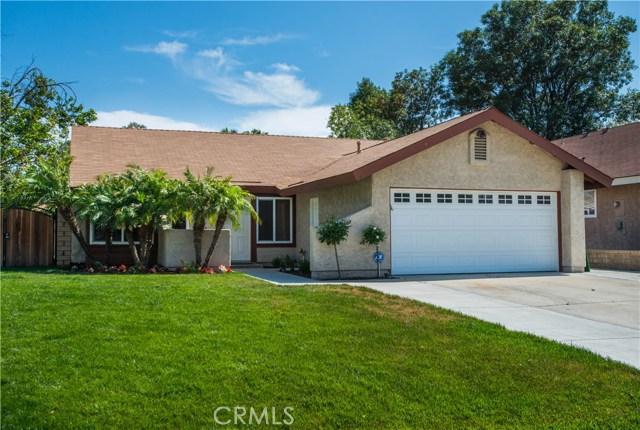22902 Magnolia Glen Drive, Valencia CA 91354