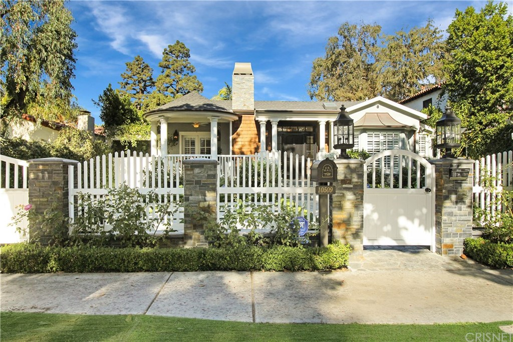 Photo of 10509 Valley Spring Lane, Toluca Lake, CA 91602