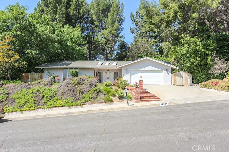 12031 JEANETTE Place, Granada Hills, CA 91344