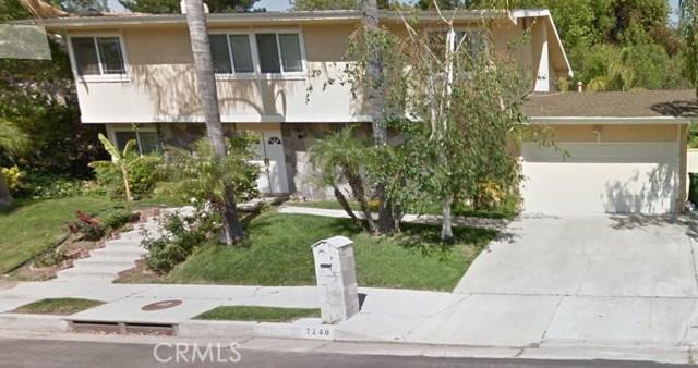 7248 Bernadine Avenue West Hills, CA 91307 - MLS #: SR18120937