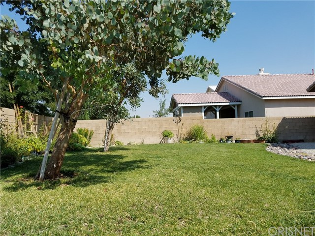 44149 Dawn Court Lancaster, CA 93536 - MLS #: SR17216650