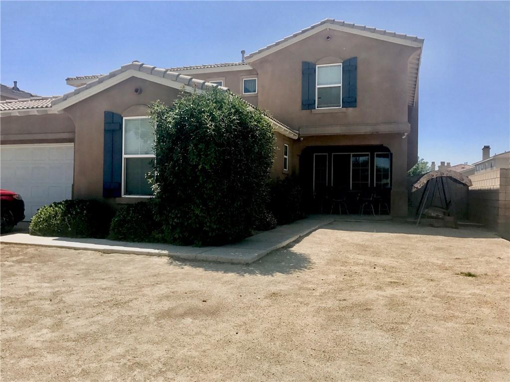 2726 Newgrove Street, Lancaster, CA, 93535