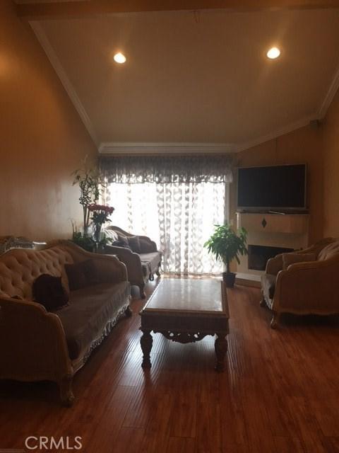 1867 Rainbow Terrace Lane Montebello, CA 90640 - MLS #: SR17205729