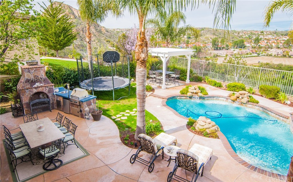 Property for sale at 25417 Magnolia Lane, Stevenson Ranch,  CA 91381