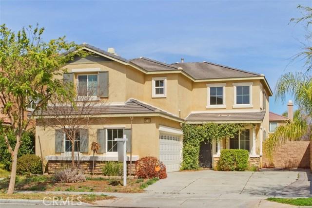 4740 Duskywing Road, Hemet, CA, 92545