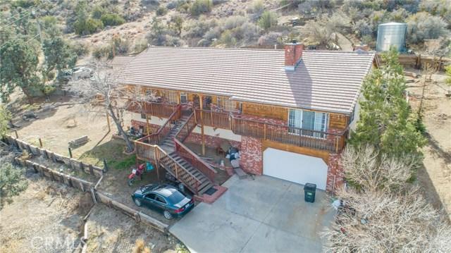 10450 Piute Rd, Juniper Hills, CA 93543 Photo