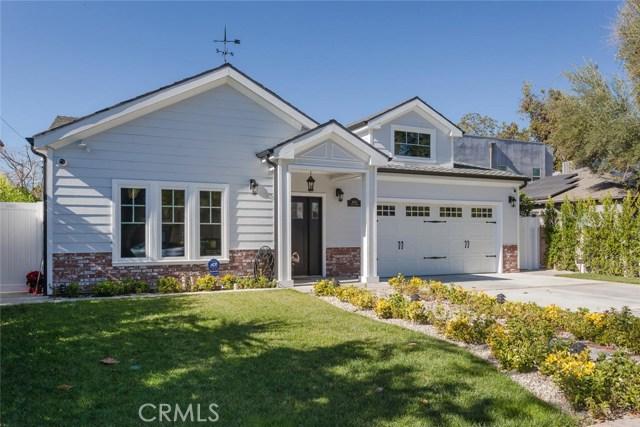 4943 Varna Avenue, Sherman Oaks, CA 91423