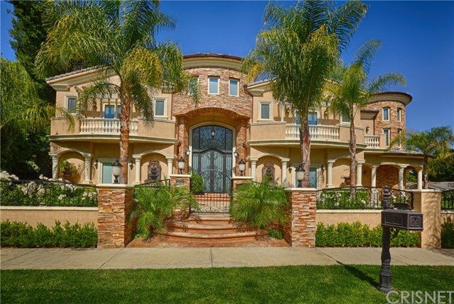 Single Family Home for Sale at 15506 Meadowgate Road Encino, California 91436 United States