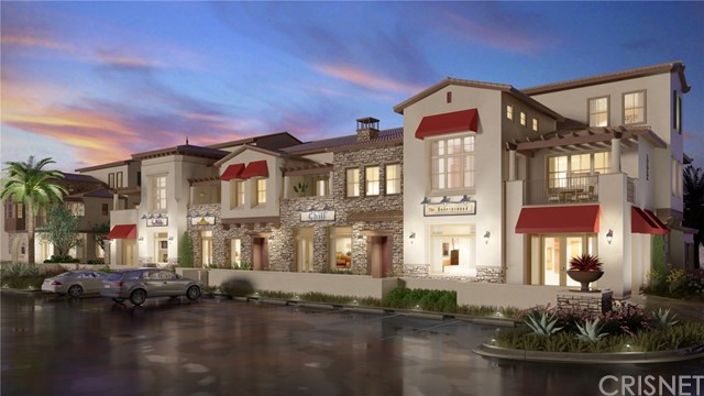 Condominio por un Venta en 202 Village Commons Boulevard Camarillo, California 93012 Estados Unidos