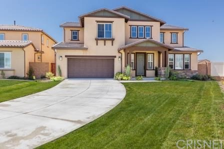 Single Family Home for Sale at 10862 Calle Bella Riverside, California 92503 United States