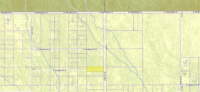 2000 Vac/20 Ste/Vic Avenue E8 Lancaster, CA 93535 - MLS #: SR18029871