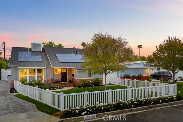 14559 Hesby Street  Sherman Oaks CA 91403