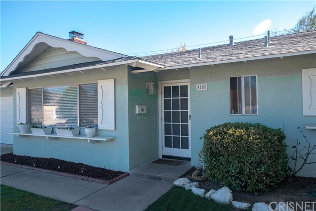Additional photo for property listing at 4582  Alpine Street 4582  Alpine Street Simi Valley, California 93063 United States