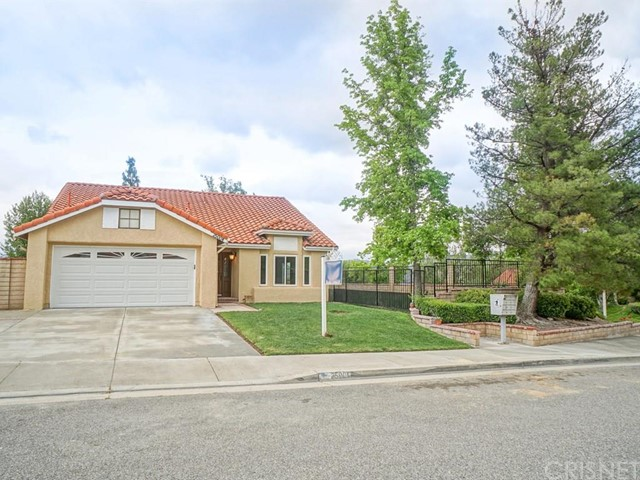 25004 Coriander Court, Stevenson Ranch CA 91381