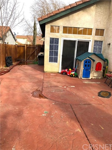 37813 Tackstem Street Palmdale, CA 93552 - MLS #: SR18055792