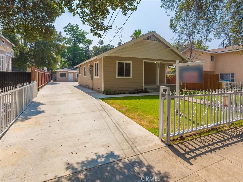 880 N EUCLID Avenue, Pasadena, CA 91104