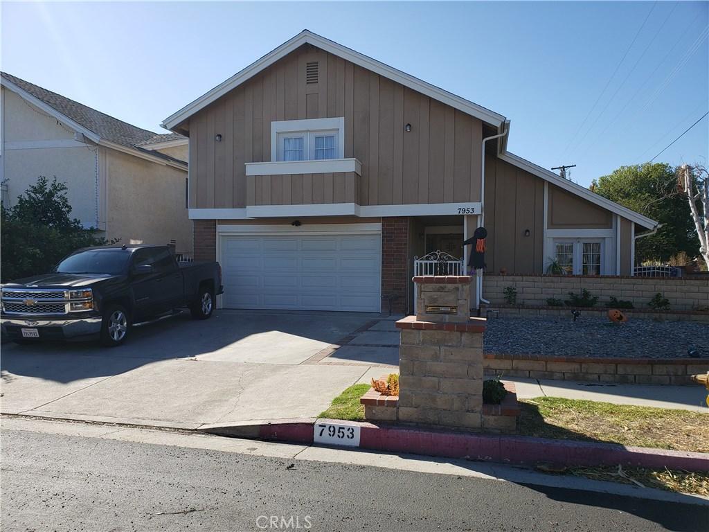 7953 CASABA Avenue, Winnetka, CA 91306