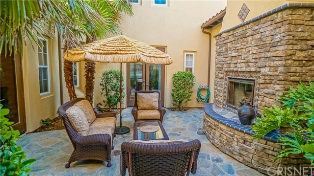 24713 TIBURON STREET, VALENCIA, CA 91355  Photo 8