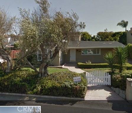 1511 Cliff Drive, Newport Beach, CA 92663