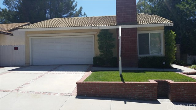 Property for sale at 21622 Rose Lee Court, Saugus,  CA 91350