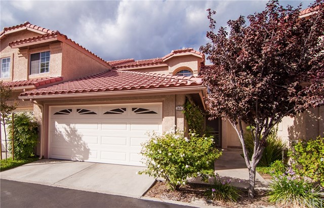 28136 Bobwhite Circle 53 Saugus, CA 91350 is listed for sale as MLS Listing SR16769119