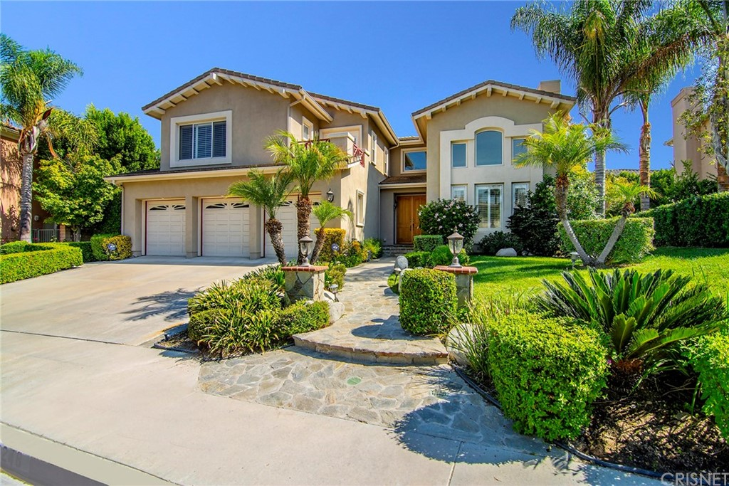 Photo of 7248 WHITEHALL LANE, West Hills, CA 91307