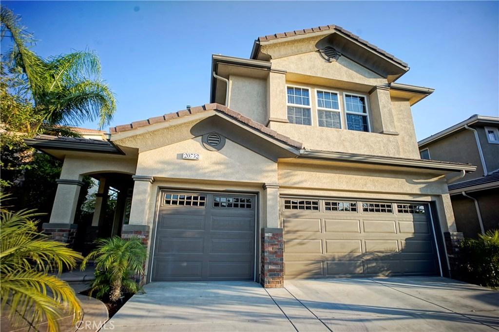 20752 Campania Lane, Northridge, CA 91326