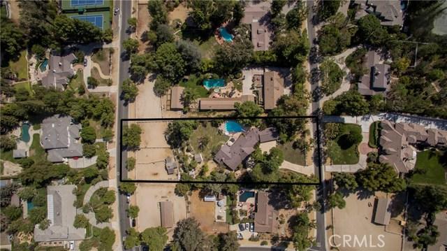 24645 Wingfield Road, Hidden Hills CA 91302