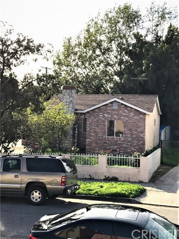 Single Family Home for Rent at 1069 Leonard Avenue East Los Angeles, California 90022 United States