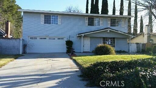 18900 Sierra Estates Drive, Newhall CA 91321