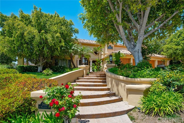 Photo of 5403 Wellesley Drive, Calabasas, CA 91302