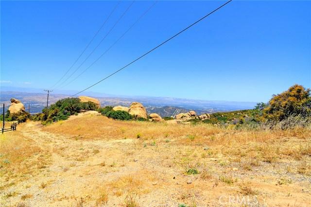 Additional photo for property listing at 0  W. Saddle Peak & Browm Latigo Malibu, California United States