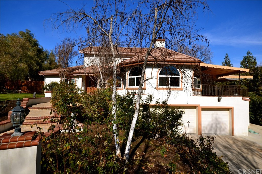 28925 WAGON Road, Agoura Hills, CA 91301