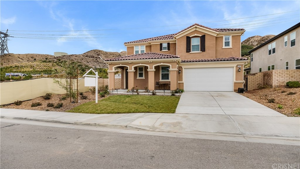 Photo of 19347 BENSION DRIVE, Saugus, CA 91350