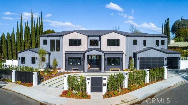 19101 Gayle Place, Tarzana, CA 91356