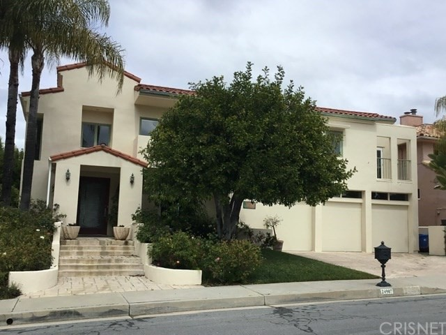 Photo of 24907 Marbella Court, Calabasas, CA 91302