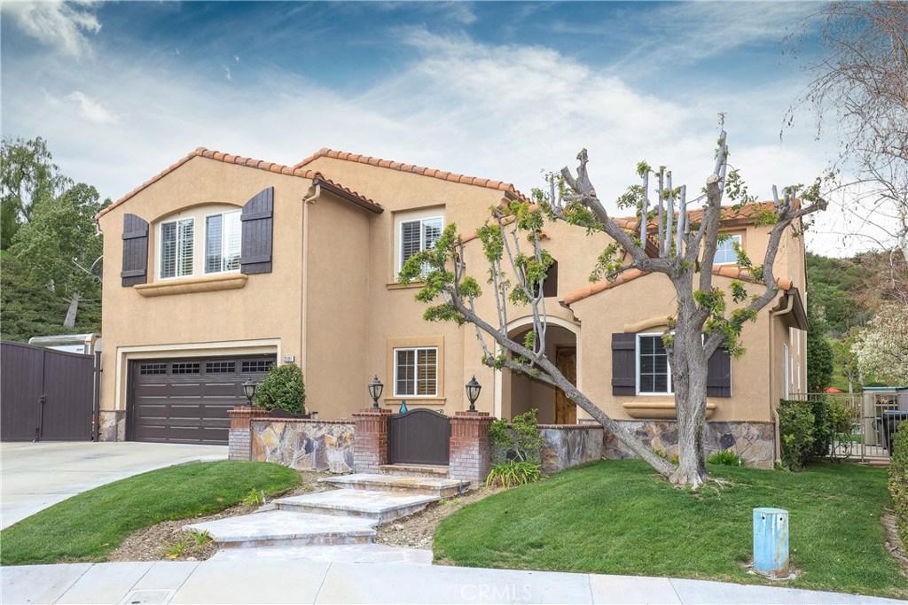 Photo of 25101 SUMMERHILL LANE, Stevenson Ranch, CA 91381