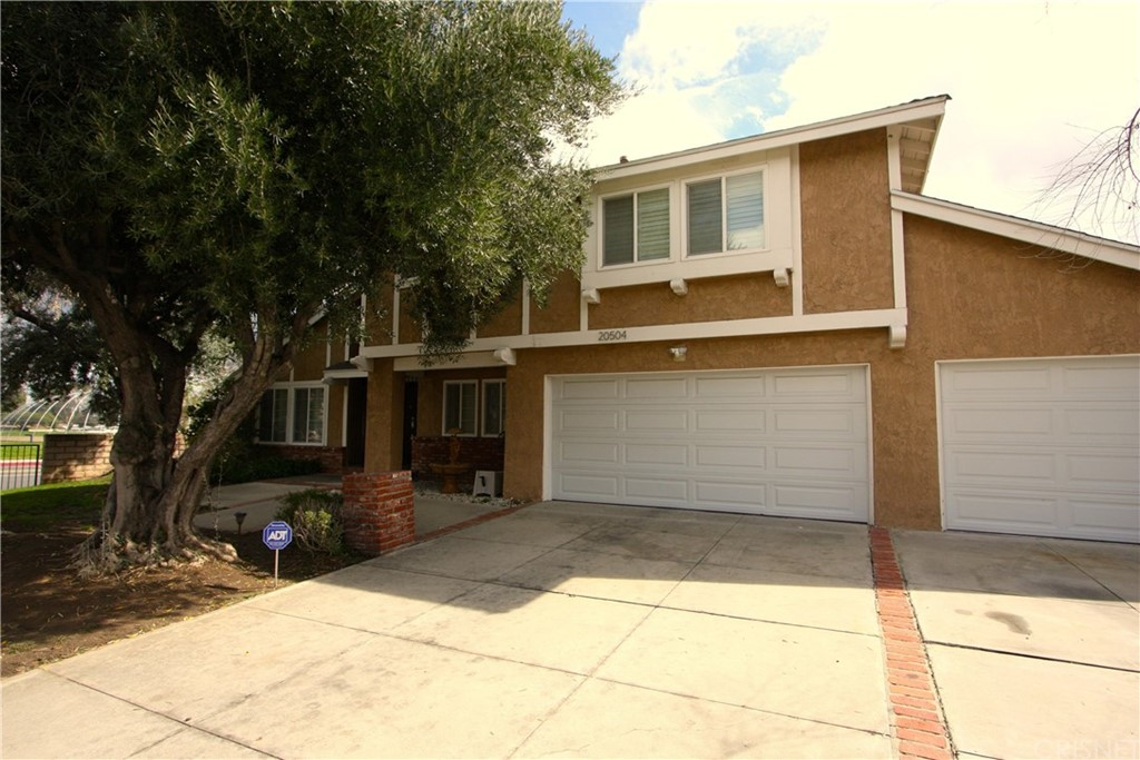20504 SAN JOSE STREET, CHATSWORTH, CA 91311  Photo 2