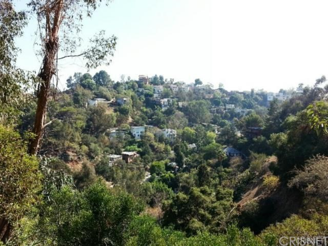0 Utica Drive Los Angeles, CA 90046 - MLS #: SR17123458
