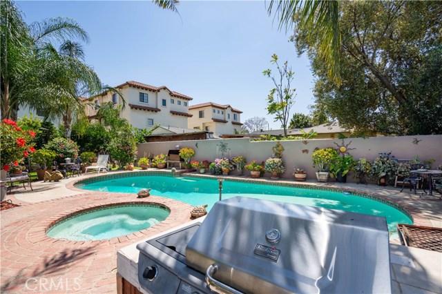 1115 Mountain View Street San Fernando, CA 91340 - MLS #: SR18112860