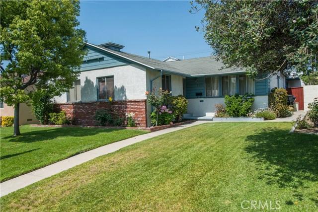 2809 N Frederic Street Burbank, CA 91504 - MLS #: SR17120441
