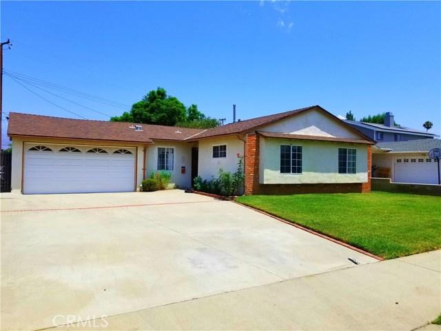 1261 W Masline Street, Covina, CA 91722