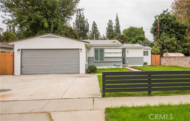 7012 Laramie Avenue Winnetka, CA 91306 - MLS #: SR17249312